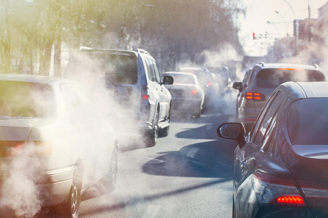 2050 decarbonisation