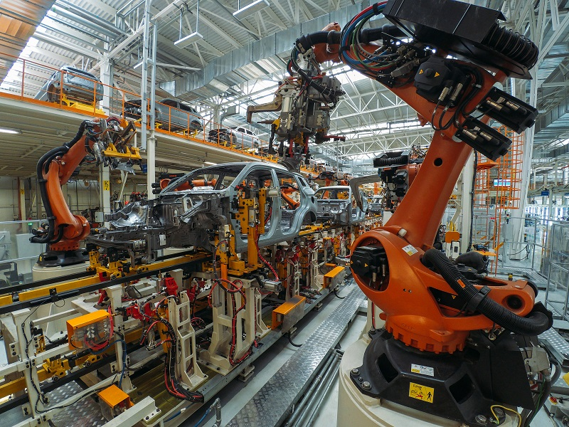 Raw Materials Shortage Threatens 'Price And Supply' Of New Vehicles