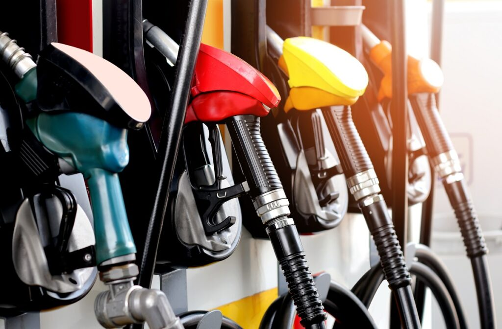 The Price Of Diesel Has Now Reached A Seven-Year High