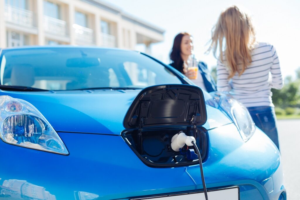 Four In Ten British Drivers Would Rather Purchase A Zero-Emission Car