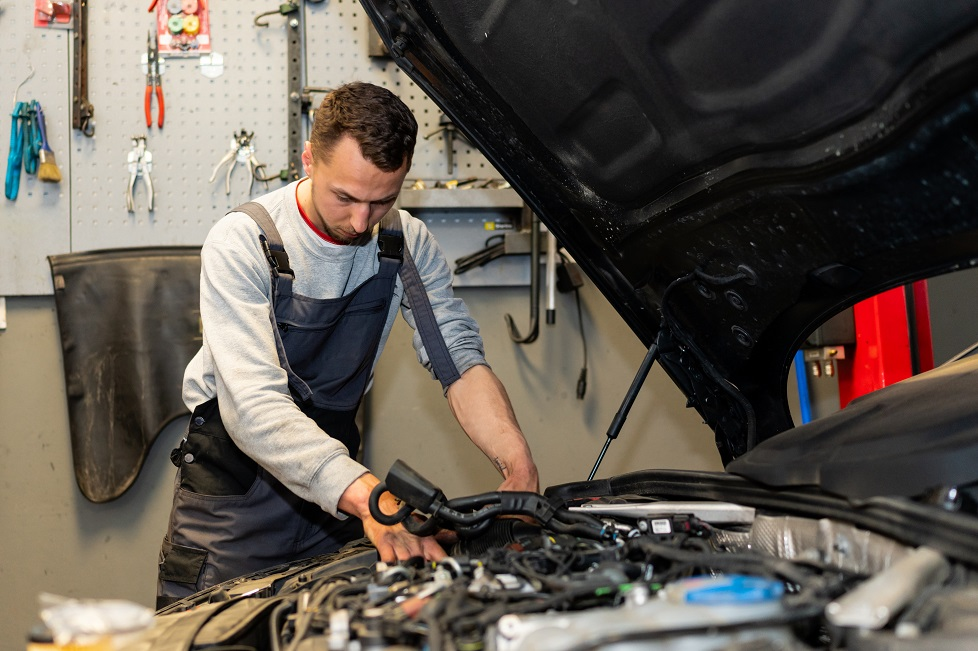 ATS Euromaster Has Warned Of Vehicle Downtime Due To MOT Demand