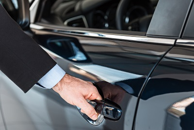 Electrification Is Leading To A Company Car Renaissance