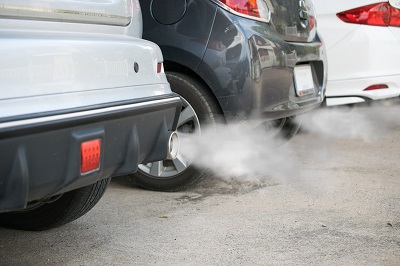Digital Tech Could Save UK Transport 9.3m Tonnes of CO2 A Year