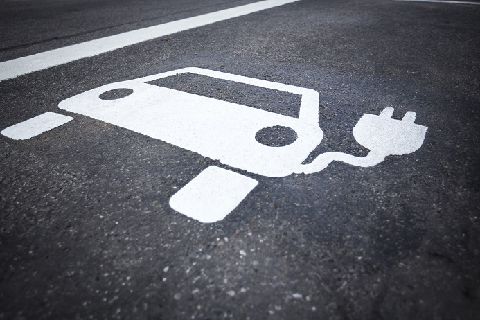 Almost 40% of UK Fleet Vehicles Could Already Go Electric