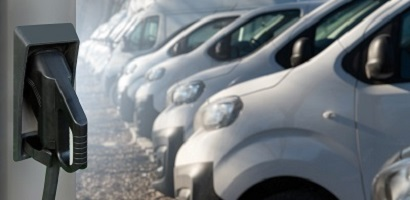 Running Costs For Electric Vans May Rise This Winter