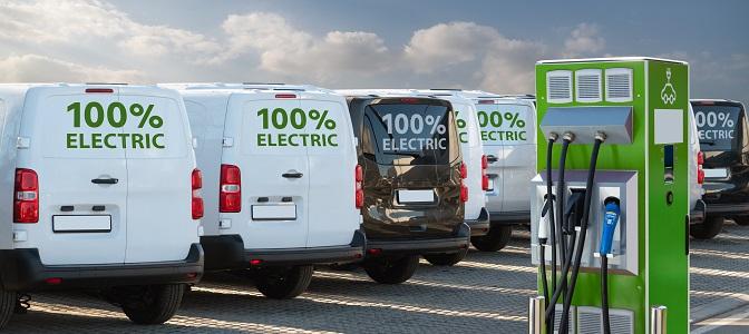 Tax Uncertainly Is Harming Fleet Uptake Of Electric Vehicles